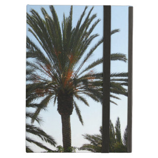 Palm Trees Photo iPad Case