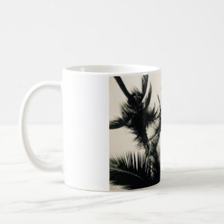 Palm Trees Photography Mug