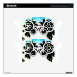 Palm Trees PS3 Controller Decal