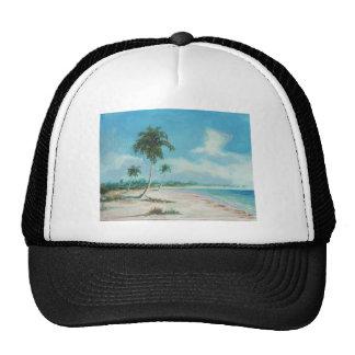 PALMA ARENA TRUCKER HATS
