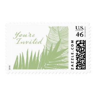Palma C by Ceci New York Postage Stamp