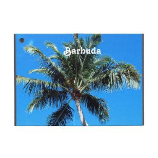 Palma de Barbuda iPad Mini Cárcasas