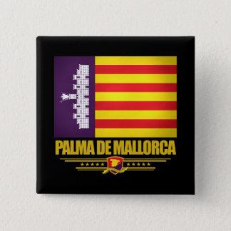 Palma de Mallorca Button