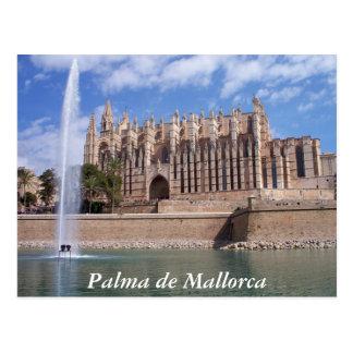 Palma de Mallorca Tarjetas Postales