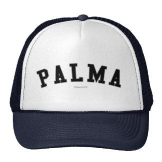 Palma Gorra