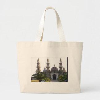 Palmarian Catholic Church Canvas Bag
