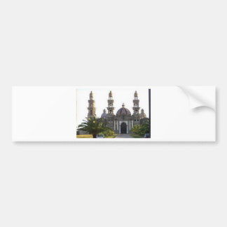 Palmarian Catholic Church Bumper Stickers