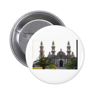 Palmarian Catholic Church Buttons