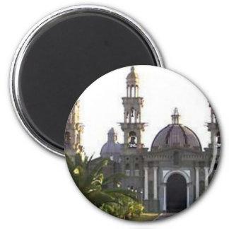 Palmarian Catholic Church Magnet
