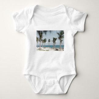 Palmas de Cancun Body Para Bebé