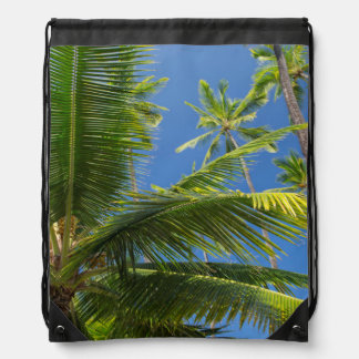 Palmas de coco, Pu'uhonua o Honaunau 1 Mochila
