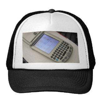 Palmas de los teléfonos móviles de los PDA de la P Gorras De Camionero