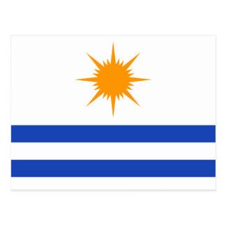 Palmas Tocantins el Brasil, el Brasil Tarjetas Postales