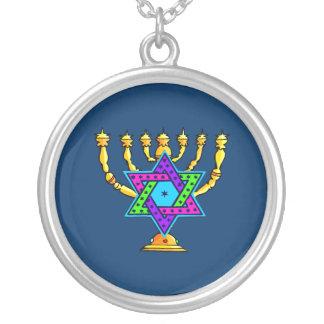 Palmatorias judías colgante redondo