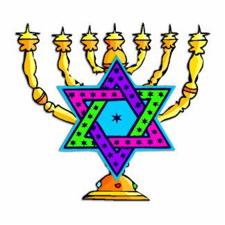 Palmatorias judías esculturas fotograficas