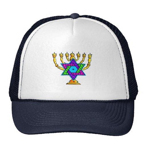 Palmatorias judías gorras