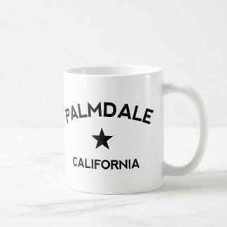 Palmdale California Coffee Mug