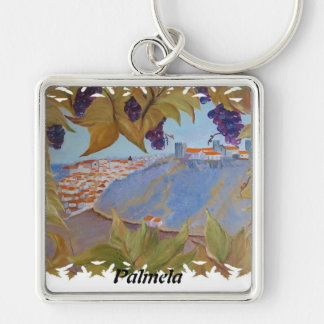 palmela keychain