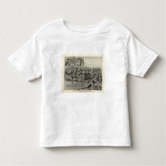 Palmer Bros, New London Toddler T-shirt