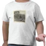 Palmer Bros, nuevo Londres Camisetas