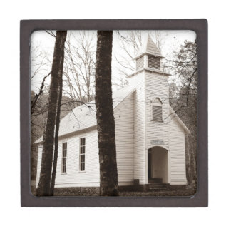 Palmer Chapel Methodist Church - Cataloochee Premium Gift Box