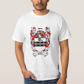 Palmer Family Crest - Palmer Coat of Arms T-Shirt