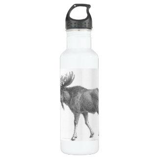 Palmer High School Stainless Steel Water Bottle