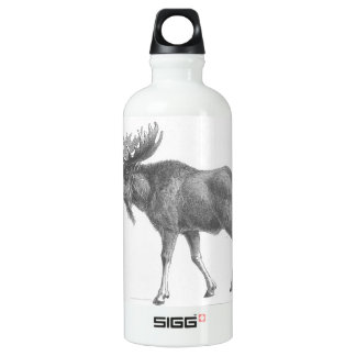 Palmer High School Water Bottle
