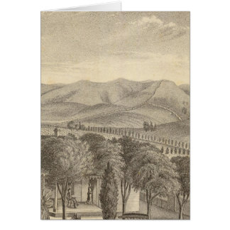 Palmer res, vineyard greeting cards