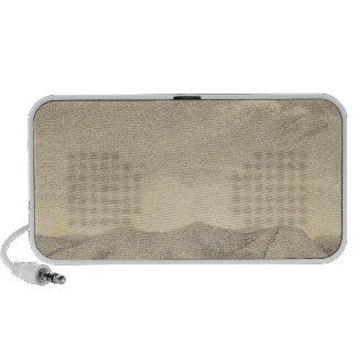 Palmer res, vineyard iPod speakers