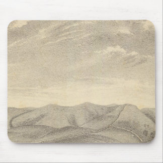 Palmer res, vineyard mouse pad