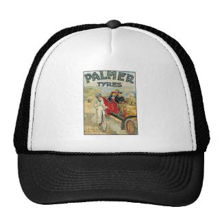 Palmer Tyres Ad Mesh Hats