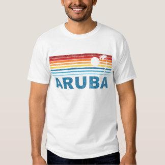 Palmera Aruba Polera