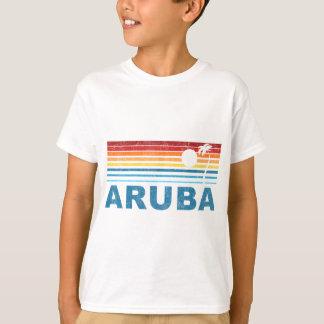 Palmera Aruba Remeras
