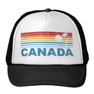 Palmera Canadá Gorro