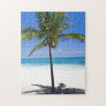 Palmera de Bahamas Puzzles Con Fotos