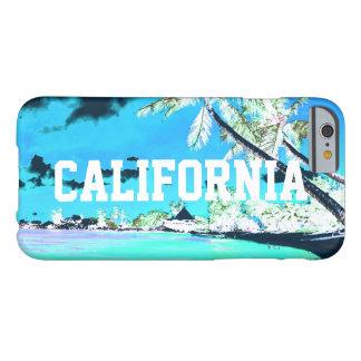 Palmera de California Funda Barely There iPhone 6