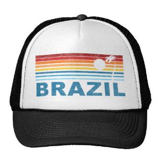 Palmera el Brasil Gorros