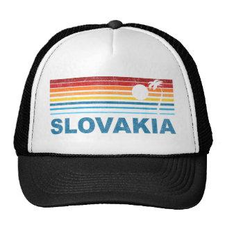 Palmera Eslovaquia Gorros