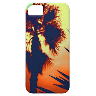 palmera iPhone 5 Case-Mate protectores