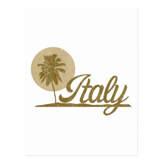Palmera Italia Postal