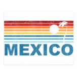 Palmera México Postal