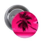 Palmera rosada pin
