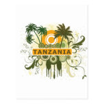 Palmera Tanzania Postal