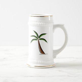 Palmera Tazas De Café