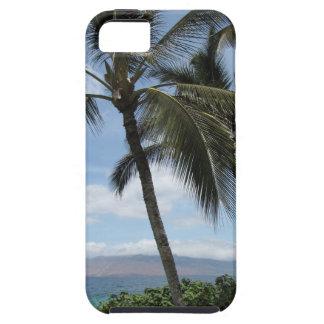 Palmeras de Maui iPhone 5 Case-Mate Funda