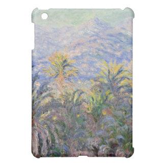 Palmeras en Bordighera - Claude Monet