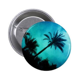 Palmeras hawaianas pins