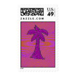 palmetto and swirls stamps