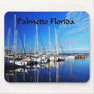 Palmetto Florida Mouse Pad